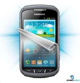 Screenshield fólie na displej pro Samsung Galaxy Xcover 2 (S7710)
