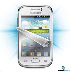 Screenshield fólie na displej pro Samsung Galaxy Young (S6310)