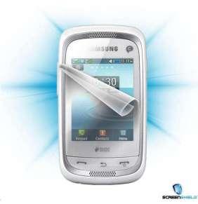 Screenshield fólie na displej pro Samsung Champ Neo DUOS (C3262)