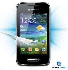 ScreenShield fólie na displej pro Samsung Wave Y (S5380)