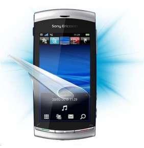 Screenshield fólie na displej pro Sony Ericsson U8i Vivaz pro