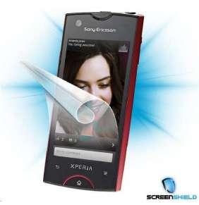 Screenshield fólie na displej pro Sony Ericsson Xperia ray (ST18)