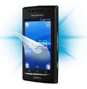 Screenshield fólie na displej pro Sony Ericsson Xperia X8 (E15)