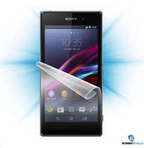Screenshield fólie na displej pro Sony Xperia Z1 Compact