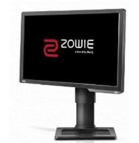 """24"""" LED Zowie by BenQ XL2411P-FHD,DVI,HDMI,DP"""