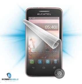 ScreenShield fólie na displej pro Alcatel One Touch 3040D Tribe