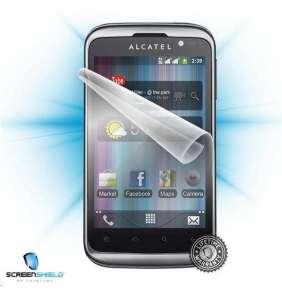 ScreenShield fólie na displej pro Alcatel OT991D