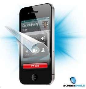 ScreenShield fólie na displej pro Apple iPhone 4