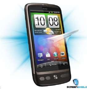 ScreenShield fólie na displej pro HTC Desire