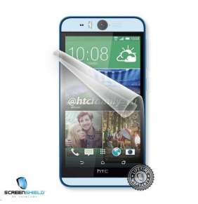 ScreenShield fólie na displej pro HTC Desire Eye
