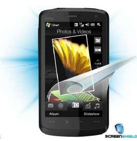 ScreenShield fólie na displej pro HTC Desire HD