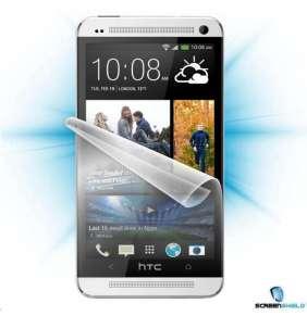 ScreenShield fólie na displej pro HTC One (M7)