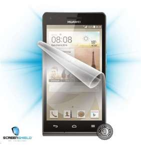 ScreenShield fólie na displej pro HUAWEI G6 LTE 4G