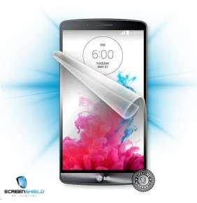 ScreenShield fólie na displej pro LG D722 G3s