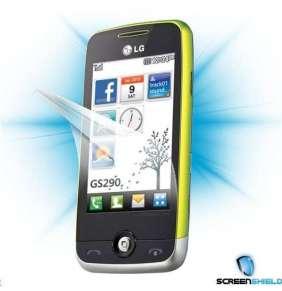 ScreenShield fólie na displej pro LG GS290 Cookie Fresh