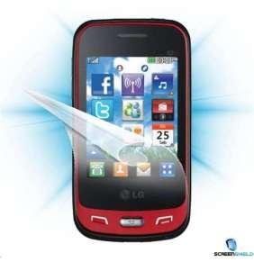 ScreenShield fólie na displej pro LG Viper (T565)