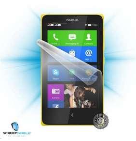 ScreenShield fólie na displej pro Nokia X Dual SIM