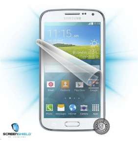 ScreenShield fólie na displej pro Samsung Galaxy K Zoom (SM-C111/SM-C115)