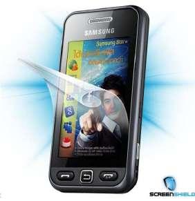 ScreenShield fólie na displej pro Samsung Star (S5230/S5233)