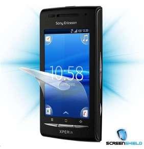 ScreenShield fólie na displej pro Sony Ericsson Xperia X10 mini (E10i)