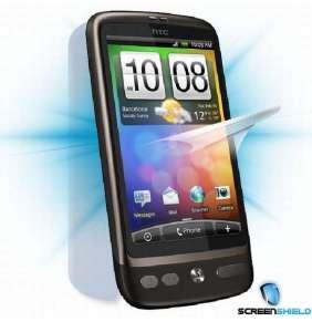 ScreenShield fólie na celé tělo pro HTC Desire