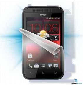 ScreenShield fólie na celé tělo pro HTC Desire 200