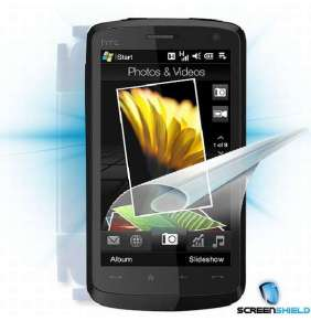 ScreenShield fólie na celé tělo pro HTC Desire HD