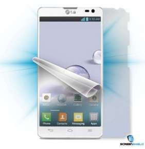 ScreenShield fólie na celé tělo pro LG D605 Optimus L9 II