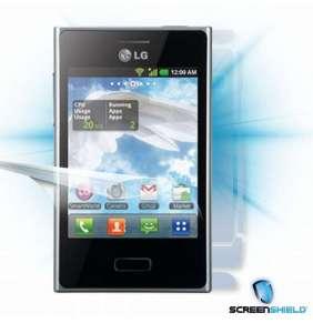 ScreenShield fólie na celé tělo pro LG E400 Optimus L3