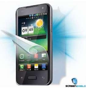 ScreenShield fólie na celé tělo pro LG P990 Optimus 2X