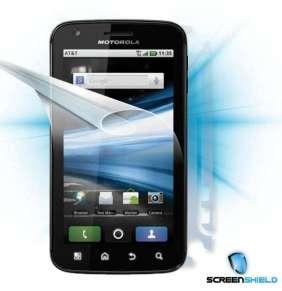 ScreenShield fólie na celé tělo pro Motorola Atrix
