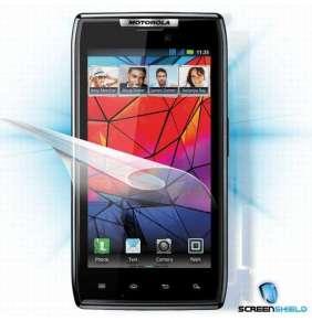 ScreenShield fólie na celé tělo pro Motorola Razr