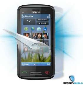 ScreenShield fólie na celé tělo pro Nokia C6-00/C6