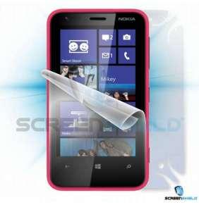 ScreenShield fólie na celé tělo pro Nokia Lumia 620