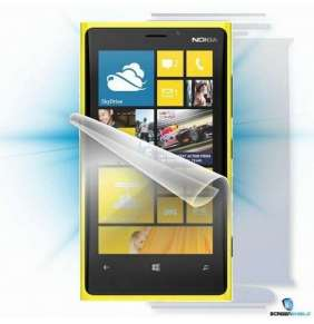 ScreenShield fólie na celé tělo pro Nokia Lumia 920