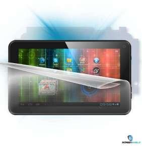 ScreenShield fólie na celé tělo pro Prestigio MultiPad PMP 3970B DUO