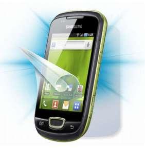 ScreenShield fólie na celé tělo pro Samsung Galaxy mini (S5570)
