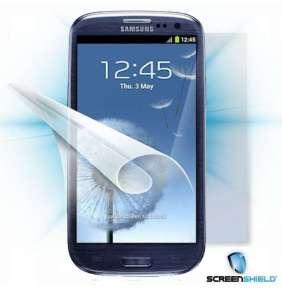 ScreenShield fólie na celé tělo pro Samsung Galaxy S III (i9300)