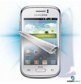 ScreenShield fólie na celé tělo pro Samsung Galaxy Young (S6310)