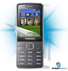 ScreenShield fólie na celé tělo pro Samsung S5610