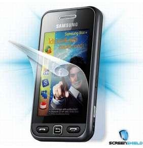 ScreenShield fólie na celé tělo pro Samsung Star (S5230/S5233)