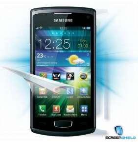 ScreenShield fólie na celé tělo pro Samsung Wave III (S8600)
