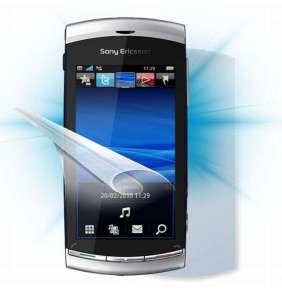 ScreenShield fólie na celé tělo pro Sony Ericsson U8i Vivaz pro