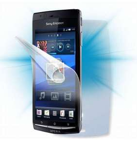 ScreenShield fólie na celé tělo pro Sony Ericsson Xperia arc (LT15i)