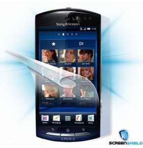 ScreenShield fólie na celé tělo pro Sony Ericsson Xperia neo (MT15i)