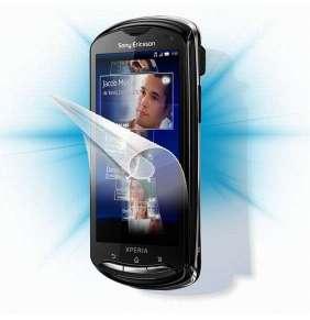 ScreenShield fólie na celé tělo pro Sony Ericsson Xperia pro (MK16i)