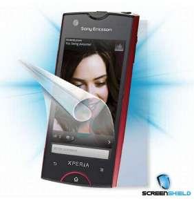 ScreenShield fólie na celé tělo pro Sony Ericsson Xperia ray (ST18)