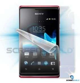 ScreenShield fólie na celé tělo pro Sony Xperia E Dual (C1605)