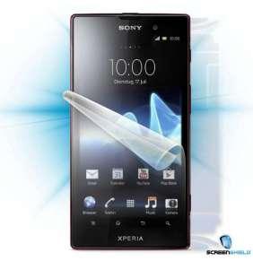 ScreenShield fólie na celé tělo pro Sony Xperia Ion (LT28h)