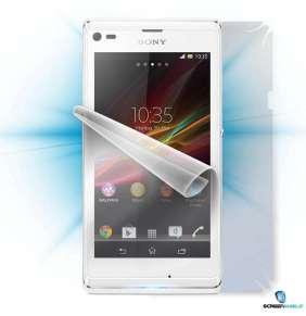ScreenShield fólie na celé tělo pro Sony Xperia L (C2105)